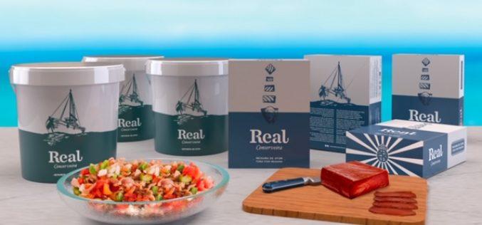 Real Conserveira promueve los productos de Castro Marim en sus recetas
