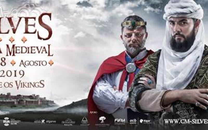 La Feria Medieval de Silves será un «Evento Ecológico»
