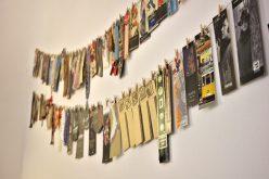 Marcadores de Livros contam histórias em Castro Marim
