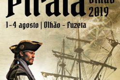 Olhão se prepara para el más grande Festival Pirata