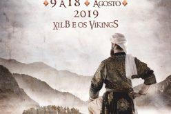 Espectáculo en el Castillo relata «El viaje» de Al-Gazalī