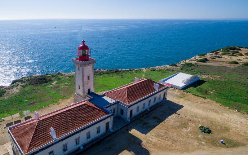 El Faro de Alfanzina se abre al público este verano