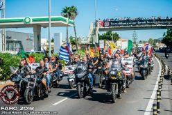 Countdown para la 38 Concentración Internacional de Motos