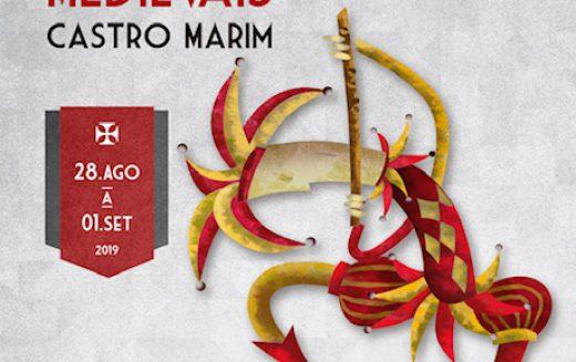 Empieza la XXII Edición de las Jornadas Medievales en Castro Marim