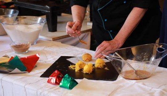 Dom Rodrigo se sitúa como Pre-finalista de las 7 maravillas dulces de Portugal