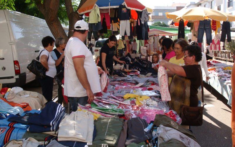 São Brás de Alportel celebra la Feria de Septiembre