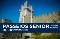 Olhão presenta sus paseos de otoño 2019