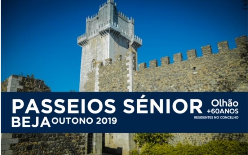 Passeios Outono 2019 em Olhão