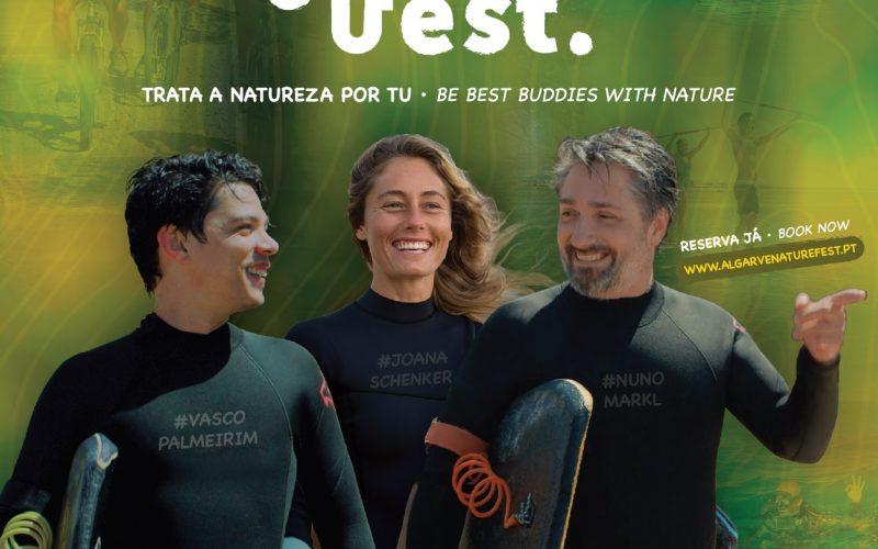 Algarve Nature Fest promueve el turismo natural