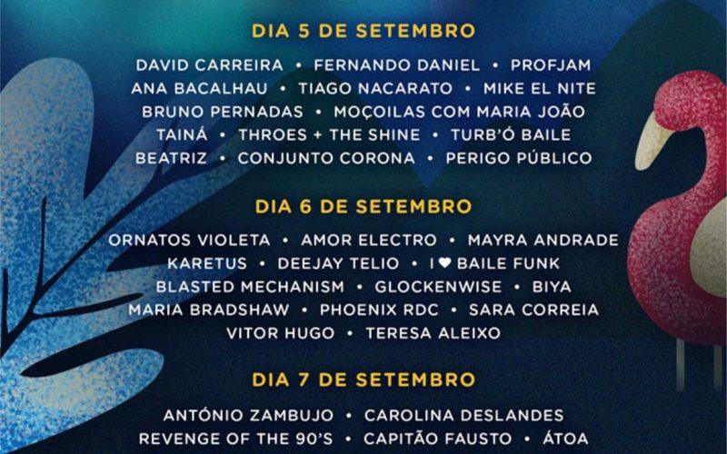 Festival F vuelve a Faro