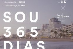 El documental » Sou Quarteira » se presentará en la Praça do Mar