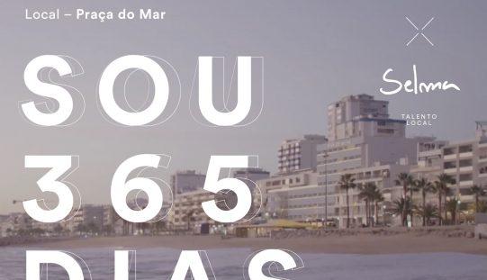 El documental » Sou Quarteira » se presentará en la Praça do Mar