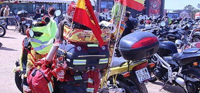 38a Concentración Internacional de Motos de Faro