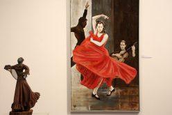 São Brás de Alportel continúa en la ruta de las artes