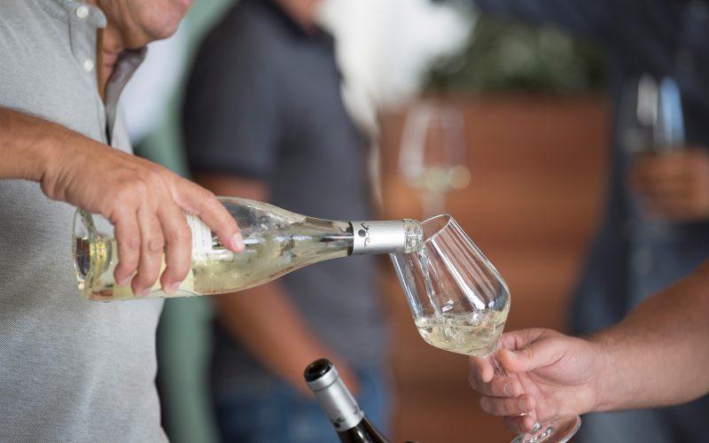 Lagoa celebra la Wine Sessions
