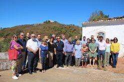 Sao Brás de Alportel trabaja en la prevención contra incendios forestales