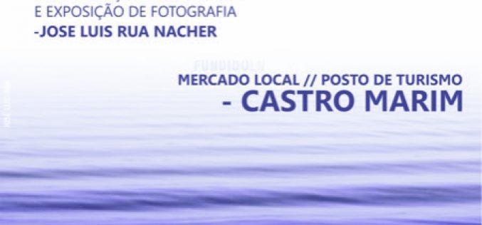"""""""Fundido en Malva"""", nova exposição no Mercado Local de Castro Marim"""