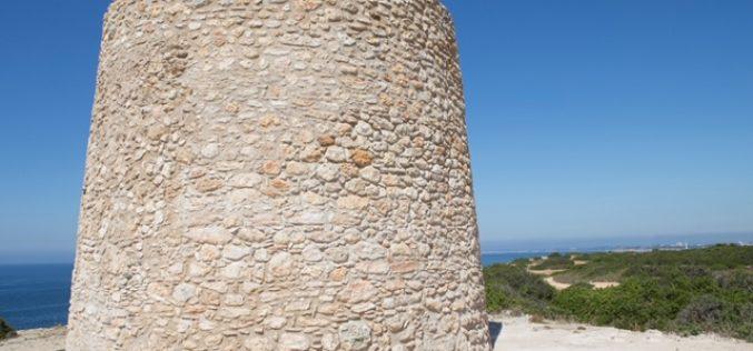 Torre da Lapa em fase de auscultação pública para ser classificada como Monumento de Interesse Público