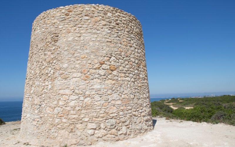 La Torre de Lapa podrá ser clasificada como Monumento de Interés Público