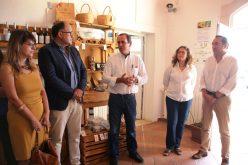 São Brás de Alportel inaugura el nuevo nido de empresas Nextin