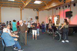 Vila do Bispo celebró el Día Internacional del Anciano