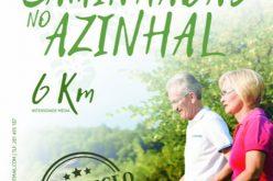 Novo Ciclo de Caminhadas na aldeia do Azinhal