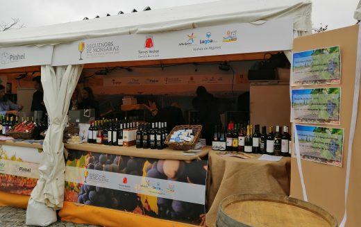 Los vinos de Lagoa estuvieron presente en la vendimia de París