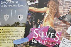 El Álbum de la Feria Medieval de Silves está disponible en versión física
