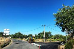São Brás de Alportel invierte en rehabilitación de carreteras