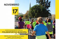 La Carrera-Marcha regresa a São Brás de Alportel