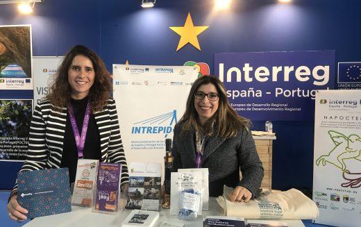 El proyecto INTREPIDA apoya la VIII participación empresarial en FEHISPOR