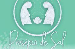 Presépio de Sal na Casa do Sal em Castro Marim