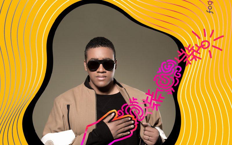 Anselmo Ralph animará la víspera de Año Nuevo en Lagos