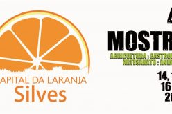 "4.ª Mostra ""Silves Capital da Laranja"""