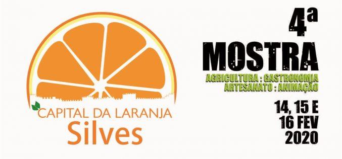 Comienza las inscripciones para la 4ª Exposición «Silves Capital de la Naranja»