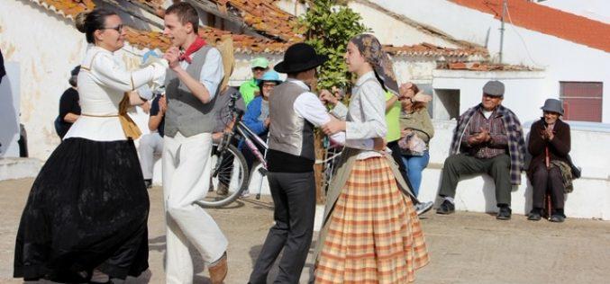 Algarve Running-Race se asoció con el evento » Senderismo en Azinhal»