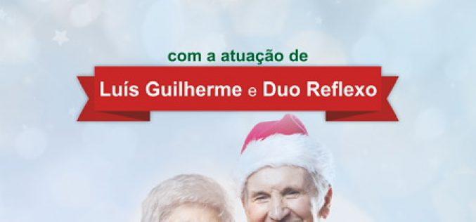 Castro Marim promueve la fiesta de Navidad para personas mayores