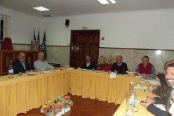 Presidentes das Assembleias Municipais do Algarve pelo Hospital Central