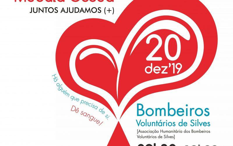 """Silves organizará la acción """"JUNTOS AYUDAMOS (+)"""""""