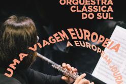 Armação de Pêra acolhe ciclo de música de Câmara da Orquestra Clássica do Sul