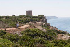 Lagoa mejora los senderos de descubrimiento de la naturaleza