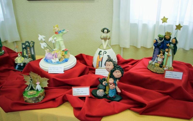 Altura inaugura una exposición única de Pesebres
