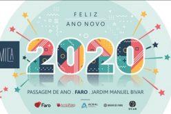 Año Nuevo de Faro se celebra con «Melomeno Rítmica» y «Bubba Brothers»