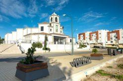 El circuito de transporte urbano Almancil se inaugura antes de Navidad