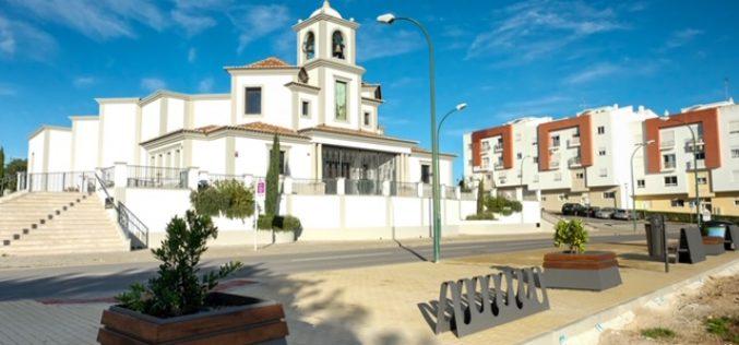Circuito de transportes urbanos de Almancil inaugurado antes do Natal