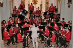 Banda Musical Castromarinense em Concerto de Natal