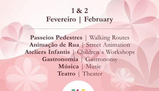 Festival de Almendro en flor tendrá lugar en Alta Mora