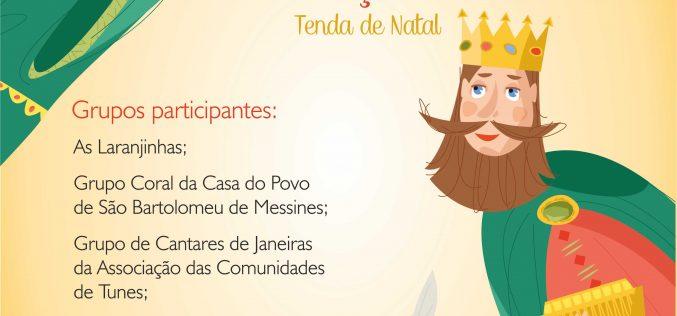 XVII Encuentro de Janeiras tendrá lugar en Silves