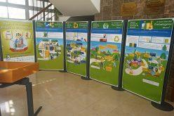 São Brás de Alportel assinalou semana Europeia da Prevenção de Resíduos