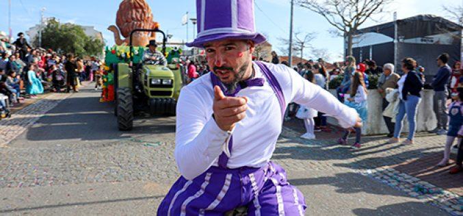 Los preparativos para el carnaval han comenzado